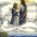 Meeting Jesus Live Wallpaper 26 for Android