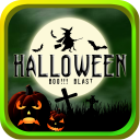 Halloween Boo!!! Blast Free for Java phone