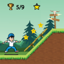 Skater Kid 1.2 for Android