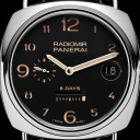 Panerai Radiomir PAM00408 Live Wallpaper 1.0 for Android