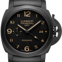 Panerai Radiomir GMT PAM00438 Live Wallpaper 1.0 for Android