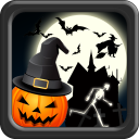 Halloween Jungle Run Free for BlackBerry