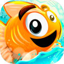 Fish Sun Water - a Physics Challenge 1.0 for Android
