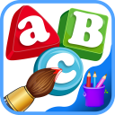 ABC Draw and Coloring 5.0 for Android