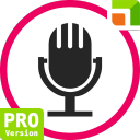 Dictaphone Recorder Pro 9.5.1.5 for Android