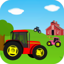 Cool Tractor Game 1.0 for Android