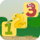 Animal Number Match Game 1.0 for Android