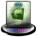 Bna Music Player 1.0 for Android
