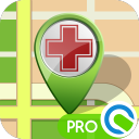 Hospitals Finder Pro 101.3.1.5 for Android