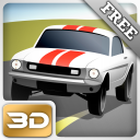 K.O. Racing 3D for Java phone