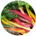 Benefits of Swiss Chard 1.0 برای  Generic Java MIDP 2.1