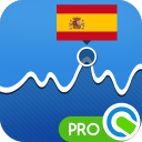 Stock Quotations Spain Pro 2.3.1.5 for Android