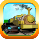 Train Chase 3D Pro 2.3.1.5 for Android