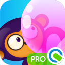 Monkey Bubble Fly Pro 2.5.1.5 for Android