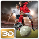Pro Football 2015 1.01 for Java phone