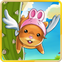 Flappy Angel Hamster 1.5 for Android