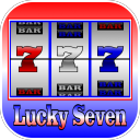 Lucky Seven Slot Machine 1.2 for Android