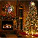 Christmas Snap Live Wallpaper 1.0.0 for Android