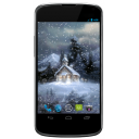# # # Snowy Christmas Church Live Wallpaper 1.00 for Android