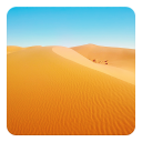 Desert Wallpapers 1.0 for Android