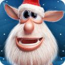Talking Booba: Santa's Pet 1.2.1 for Android