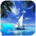 Ocean Jigsaw Puzzle 1.0 for Android
