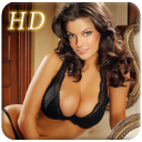 Hot Girls LWP 1.0 for Android