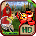 Red Riding Hood - Free Hidden Object Games 25.0.0 for Android