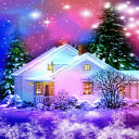 # # # Winter House Live Wallpaper 1 for Android
