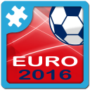 Euro 2016: Logo Puzzle Quiz (NEW!!) 1.4 for Android