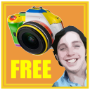 Little Nicolas Selfie FREE 1.1 for Android