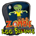Zombie Egg Balance Free for Symbian