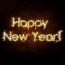 New Year Light Live Wallpaper 2 for Android