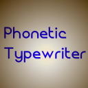 Phonetic Typewriter 1.0 for Android