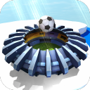 Brazil Football Stadium 3D Live Wallpaper Free 1.03 for Android