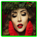 Xmas Make up Looks Ideas 3.0 for Java phone