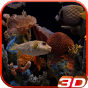 3D Aquarium Live Wallpaper 1 for Android