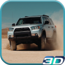 4x4 Extreme Off Road Live Wallpaper 1 for Android
