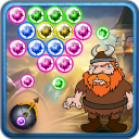 Vikings Bubble Shooter  1.2 for Android