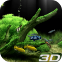 Virtual Aquarium 3D Live Wallpaper 1 for Android