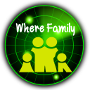 Where Family- GPS Locator 1.07 for Android
