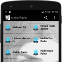 *Arabic Radio Traceable for Android