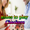 Rules to play Checkers 3.0 for Android