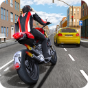 Race the Traffic Moto for Android