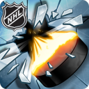 NHL Hockey Target Smash for Android