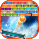 Space Brick Breaker 1.00 for Android