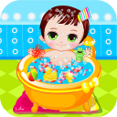 Happy Baby Bathing Games 1.0.2 for Android