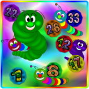Caterpillars Can Count v4 for Android