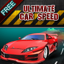 Ultimate Car Speed 1.0 for Generic Java MIDP 2.1