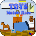 Classic Toys Match Race Game 1.0 for Android